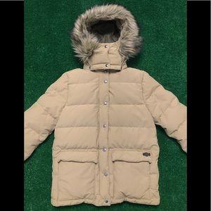 Ralph Lauren Down Parka Puffer Coat